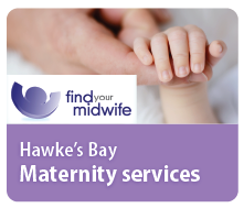 Hawke's Bay Maternity Services