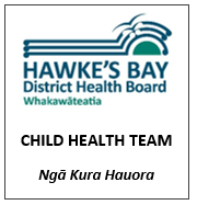 child health team14